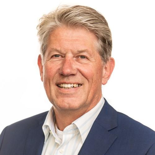 Even  voorstellen: Jan Dijkshoorn – Groene Kerk