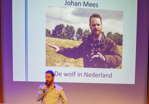MiNC café 9 september 2019 in beeld