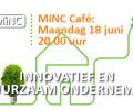 Verslag door Vincent Latjes – MiNC-Café met Jack Mikkers 18 juni 2018