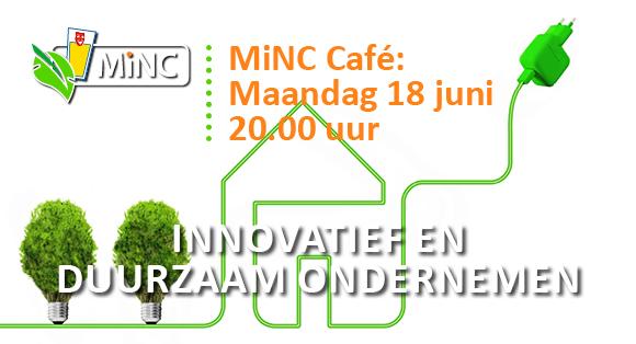 MiNC-Café ontvangt Jack Mikkers maandag 18 juni 20.00 uur