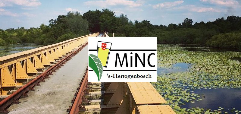 Data MiNC café's 2020 bekend!